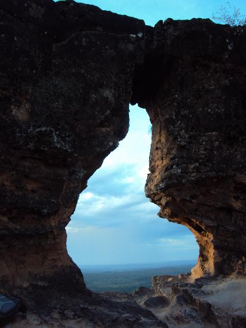 Portal Chapada das Mesas