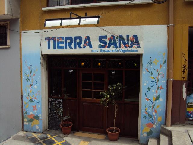 Tierra Sana La Paz