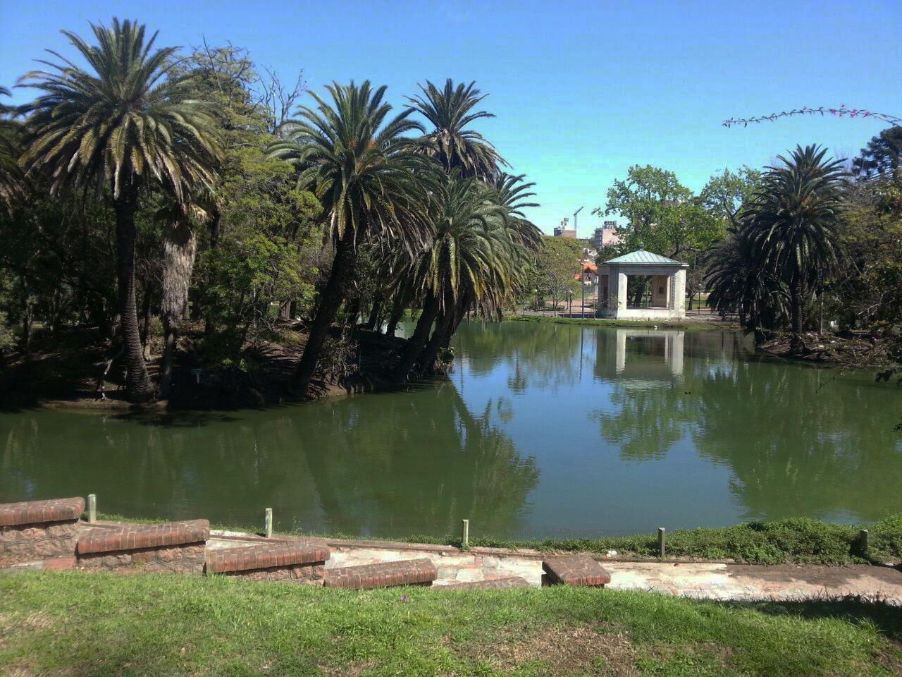 Parque Rodó