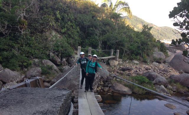Ponte Galhetas