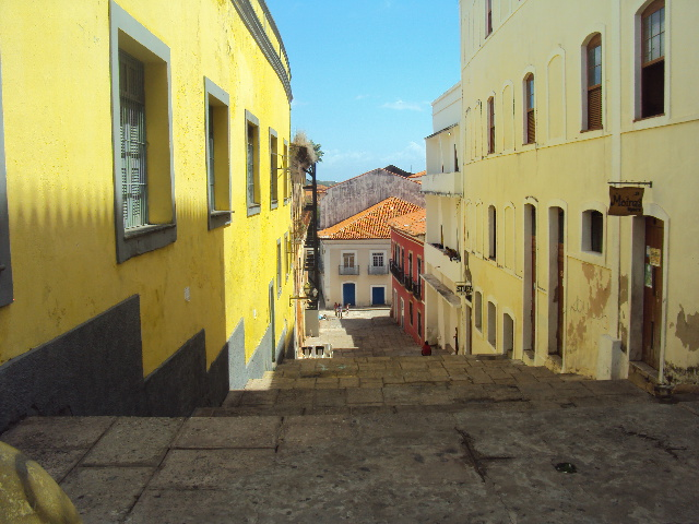 Centro de São Luís