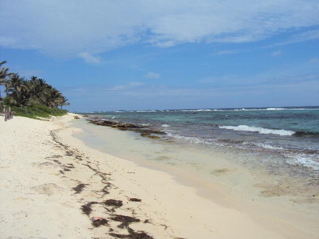 Praia San Andres