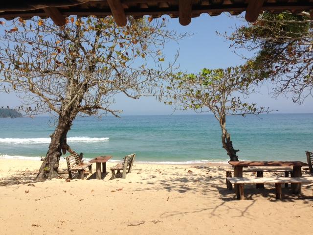 Praia do Sono - Paraty