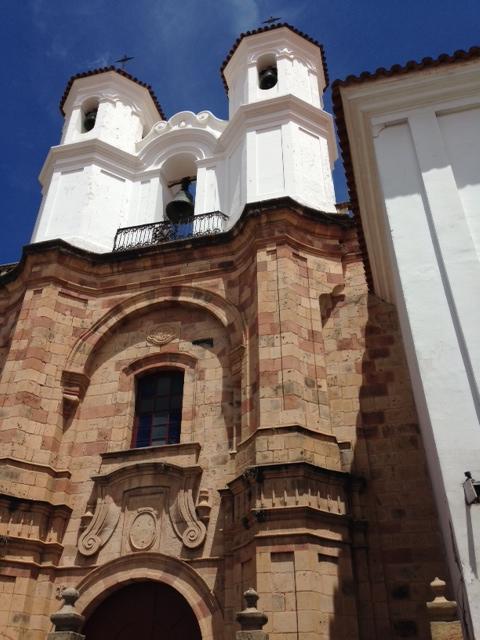 Convento - Sucre