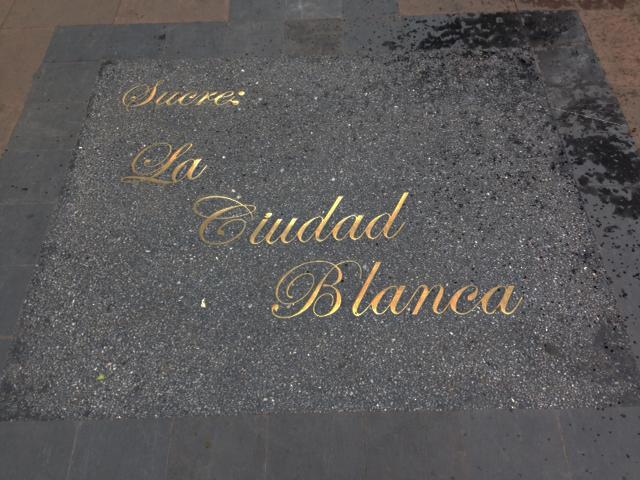Sucre Branca