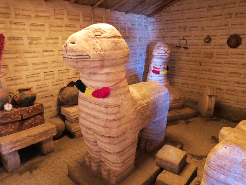 Uyuni - Museu de Sal