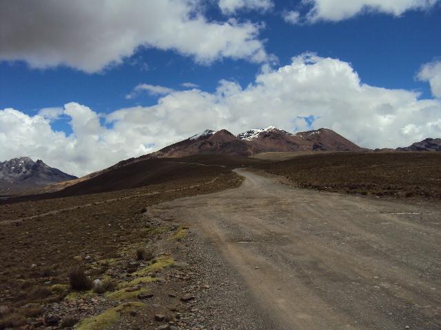 Deserto Bolívia