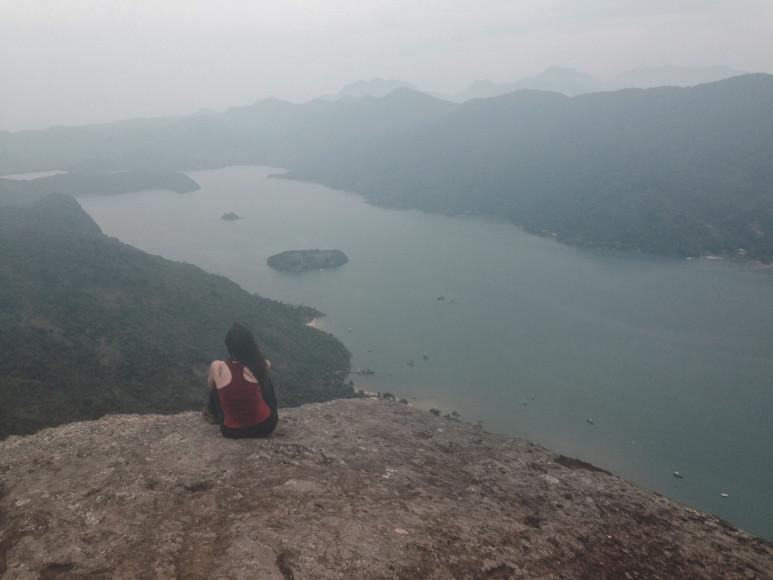 Pico do Mamanguá