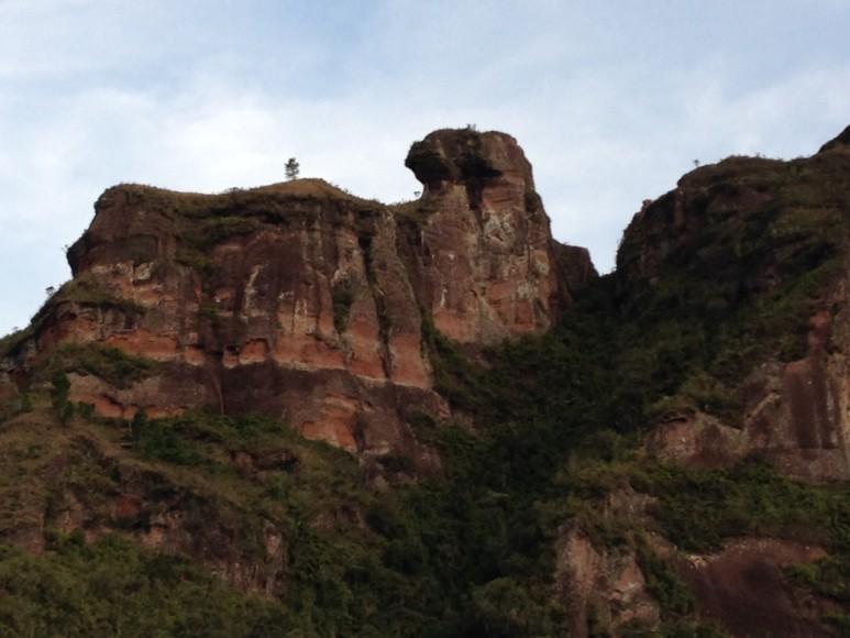 Pedra da Águia Urubici