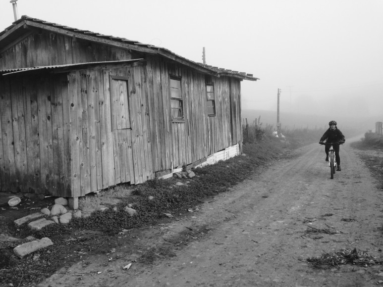 Pedal Santa Catarina Urubici