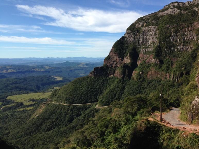 Serra do Corvo Branco SC
