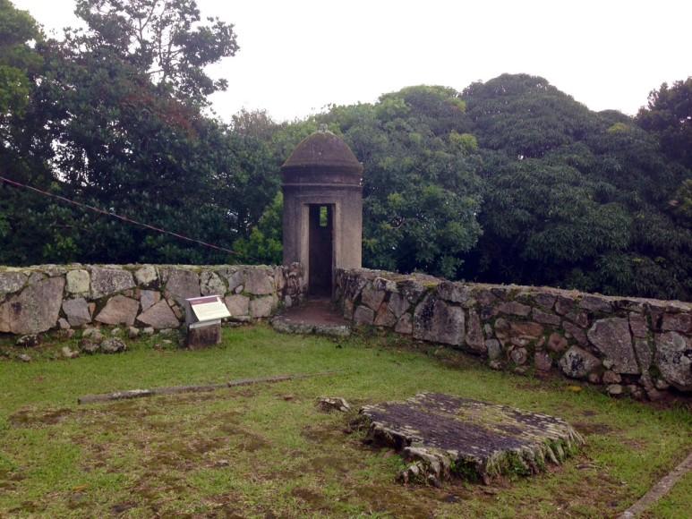 Forte Florianopolis
