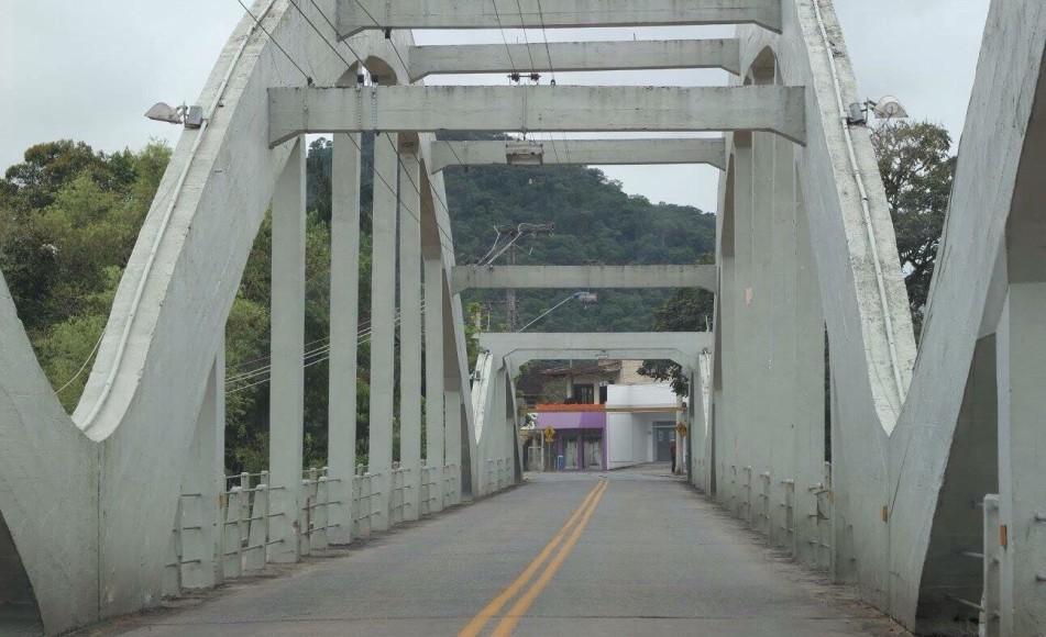 Ponte Indaial