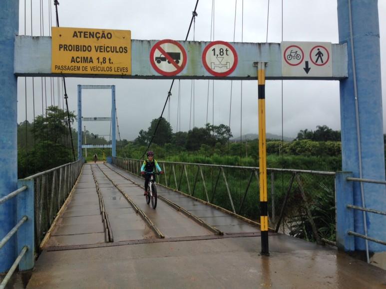 Vale Europeu Ponte