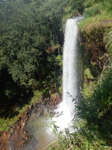 Cachoeira Ponte Alta Uberaba