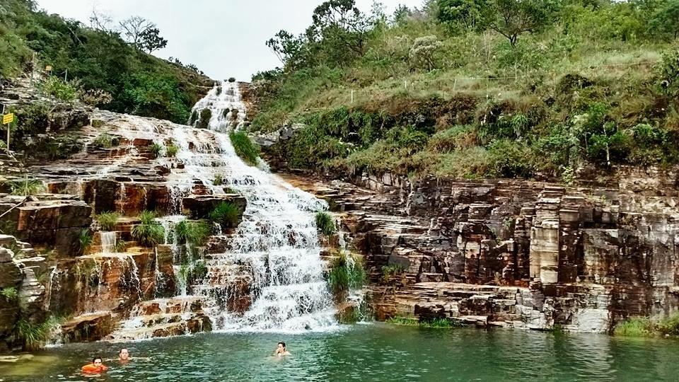 Cachoeira de Furnas