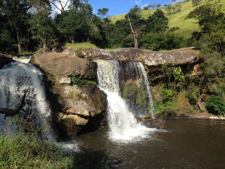 Cachoeira do Desterro Cunha