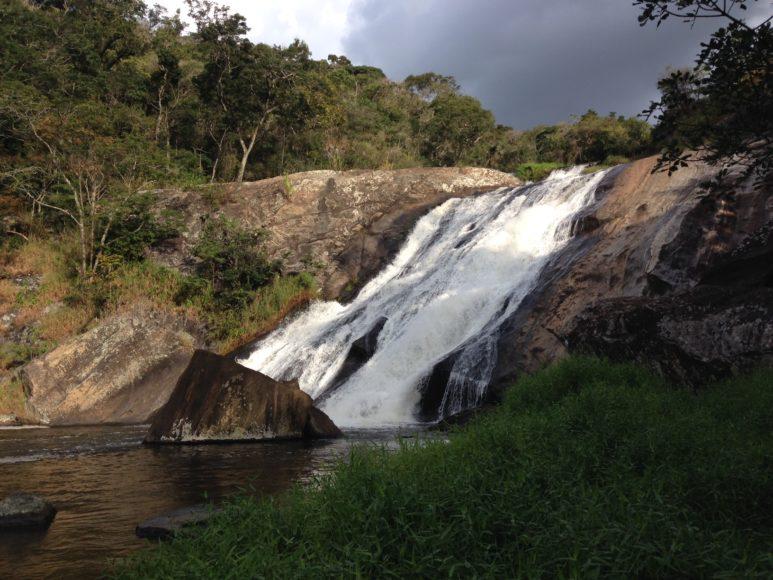 Cachoeira do Pimenta Cunha
