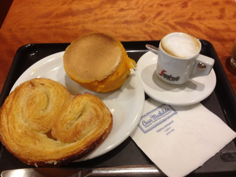 Cafá Casa Mathilde
