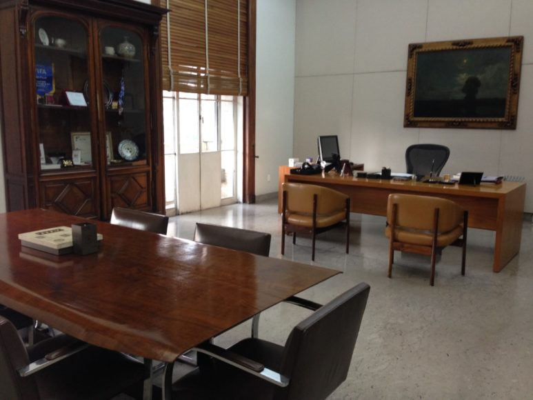 Gabinete do Prefeito