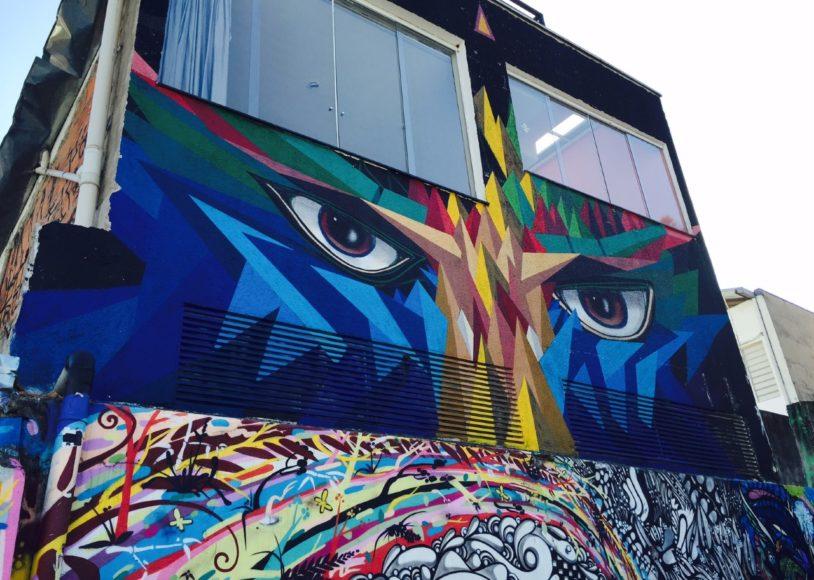 Grafite Vila Madalena