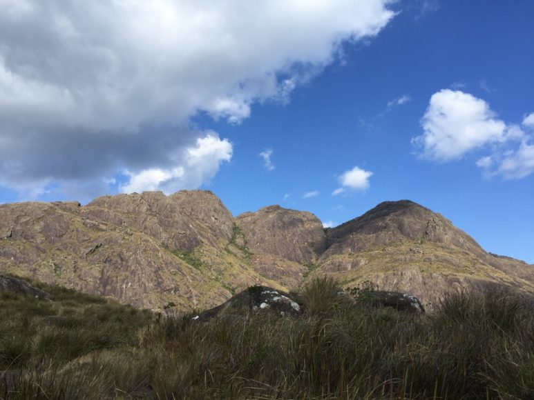 Pico dos Marins Piquete